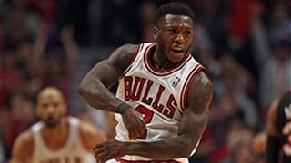 Nate Robinson's Top 10 Plays of his Career
