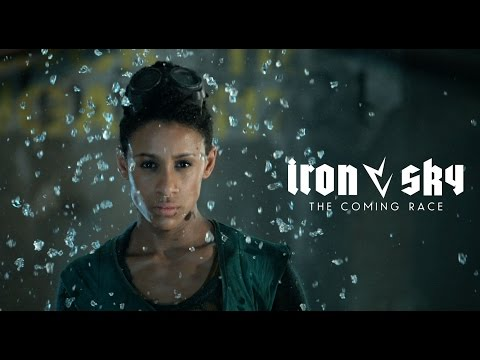 Iron Sky The Coming Race: