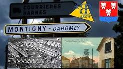 Montigny-en-Gohelle: Hier, la cité Dahomey