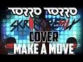 Torro Torro - Make A Move (Skrillex Remix) Launchpad Pro Cover