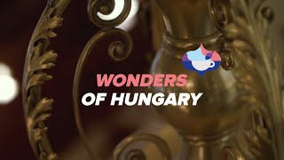 Wonders of Hungary: Cafe culture in Budapest