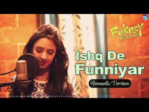 Ishq De Fanniyar | Fukrey Returns | Shaarib & Toshi | Varsha Tripathi Cover | Lyrical Video