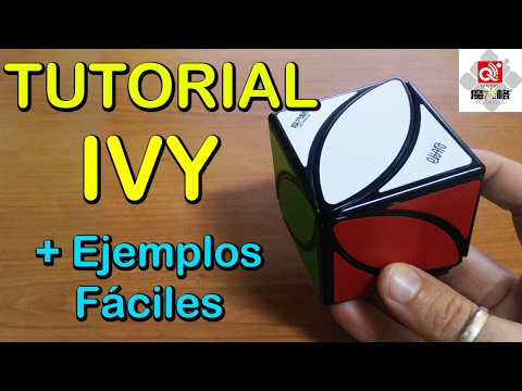 RESOLVER IVY CUBE - SUPER FÁCIL E INTUITIVO - TUTORIAL