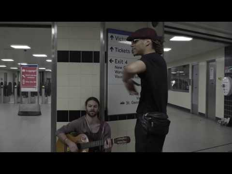 Bluey Robinson - 'THIS IS HOW WE DO IT' (IN LDN) Acoustic Session