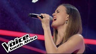 Nolene Olivier sings Riana Nel