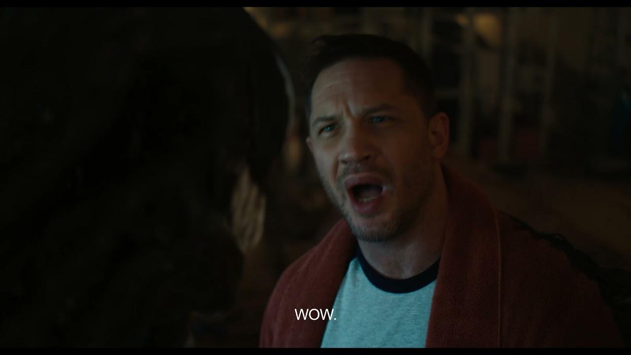 """""""Venom: Tempo de Carnificina"""" - TV Spot """"Yummy 15s"""" (Sony Pictures Portugal)"""