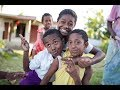 A Dose Of Happiness In One Minute | Rustic Pathways Student Travel
