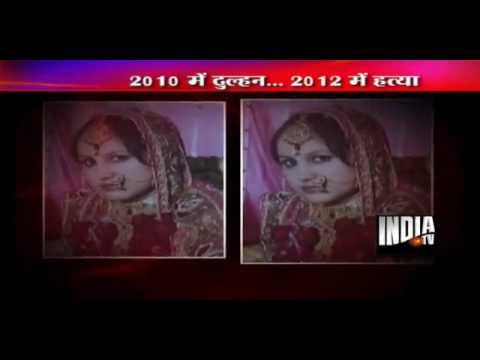 Delhi woman dies a week after set on fire for dowry