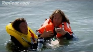 Download Crossing the Channel in Car Boats - Top Gear - BBC Mp3 and Videos