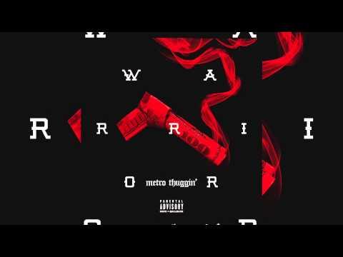 Metro Thuggin - Warrior (Audio) Young Thug x Metro Boomin Thumbnail image