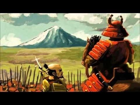 Japanese Battle Music - Shogun
