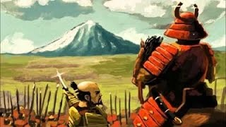 Japanese battle music about a strong shogun in Feudal Japan. This m...