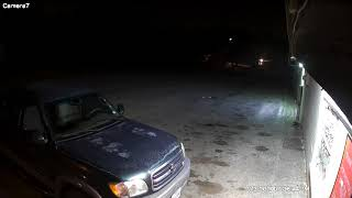 real ghost caught on camera in texas usa very clear