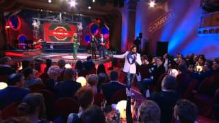 Церемония «Звезда ТНТ»  - Ургант в новом проекте ТНТ!