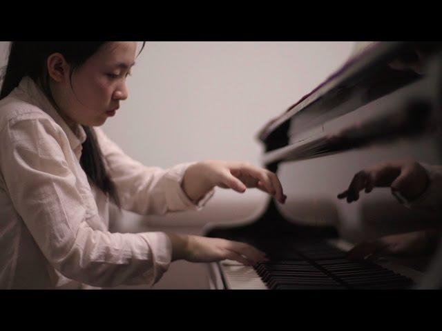 通向未來的88個琴鍵