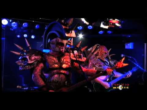 Gwar - Sick Of You - Live on Fearless Music