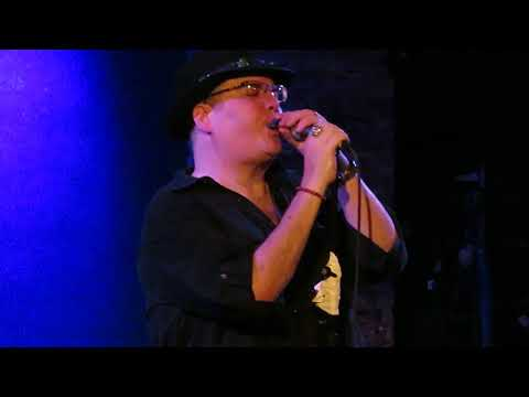 "John Popper And Ben Wilson ""Mountains Win Again"" 9-26-17 City Winery, NYC"