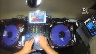 Set Mix Rafael Dj Justen - Hip Hop e Pop