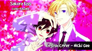 Ouran High School Host Club - Sakura Kiss - English Cover