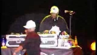 Gang Starr - Manifest (live)