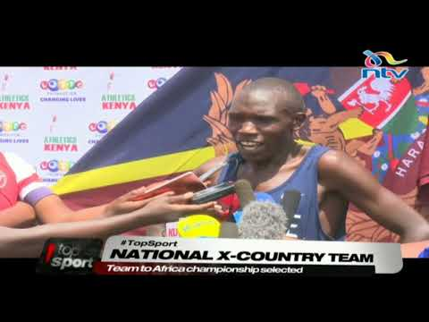 Geoffrey Kamworor criticises Kenya Police for failing to recognise his achievements