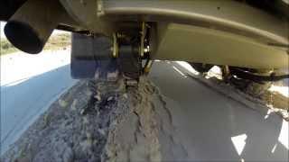 V8 Landcruiser Exhaust Sound