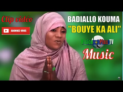 Badiallo KOUMA-Bouye ka Ali- Clip Officiel