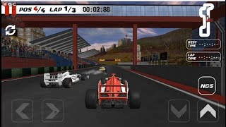 Formula Racing 2019 - Speed Car Racing Games - Android Gameplay FHD