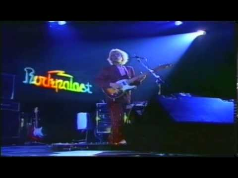 The Police - Bring On The Night from 'In Concert, Germany' 1980 DVD
