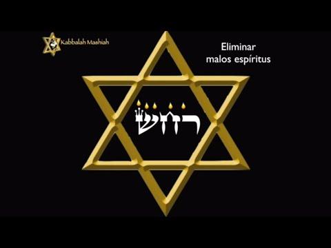 Kabbalah  Proteccion contra malos espiritus, brujerias, hechizerias   Maestro Albert Gozlan