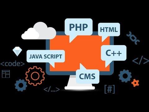 Web Development : Static, Dynamic Website , Frontend, Backend , Html, Css , Javascript
