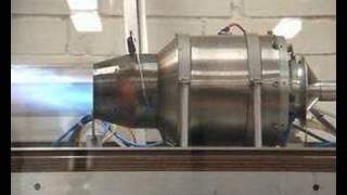 Gas turbine failure