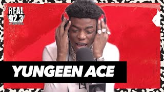 Yungeen Ace Freestyle | Bootleg Kev & DJ Hed