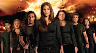 Jutro, jak wybuchnie wojna (2010)