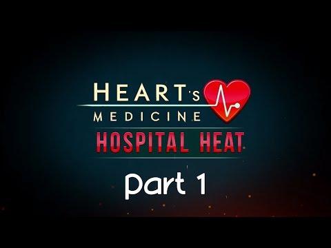 Heart's Medicine - Hospital Heat : แพทย์หญิงโลกจารึก ตอนที่ 1