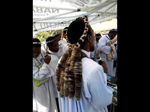 SHEMBE: Mshu_Ncube Ngiyathanda ukukhonza (Ebuhleni).