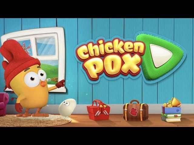 Chicken Pox! - Ovos, Ovelhas e Vacas!!
