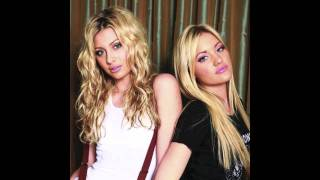 Aly & AJ: Like Whoa (Remix Version) in HD