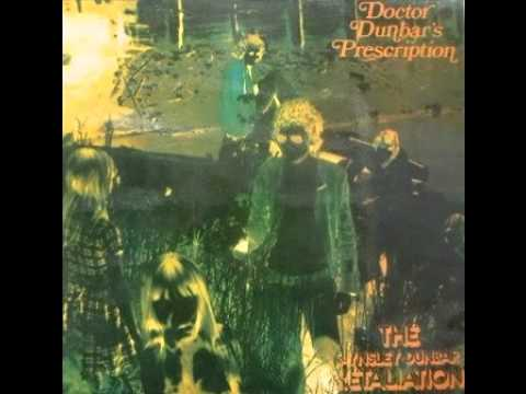 The Aynsley Dunbar Retaliation ( Doctor's Dunbar Prescription ) ( full album )1969