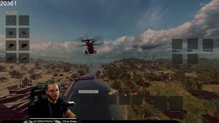 Quick Scopeed out of a chopper // Blackout // Call of Duty // Black Ops 4 // Highlights