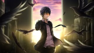 Black bullet AMV | skillet - feel like monster