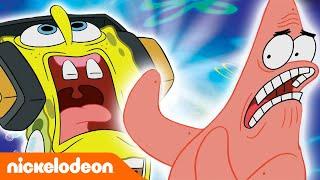 SpongeBob | Nickelodeon Arabia | سبونج بوب | أفضل الأصدقاء