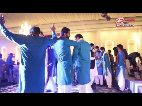 Mundre Pawa new song 2017  Zeeshan Rokhri