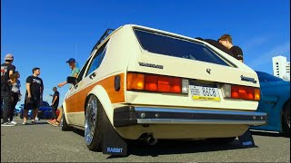 homepage tile video photo for H2oi 2019: Lot Takeover meet