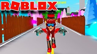 SO MANY BUGS!? English Roblox Speed Town