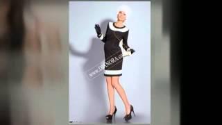 видео Дитячий літній одяг