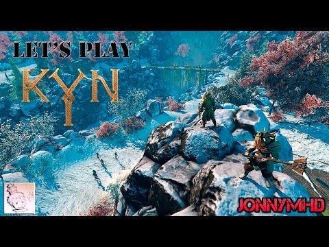 Let's play Kyn! [Fantasy Rpg adventure game] 2  