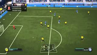FIFA 2017 life gameplay for PC 234234