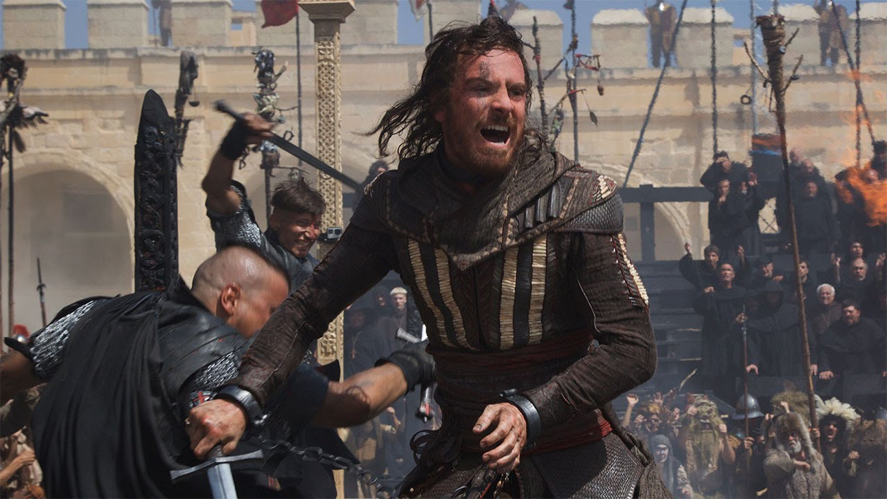 Assassin S Creed Movie S Cast On Working With Ubisoft Youtube