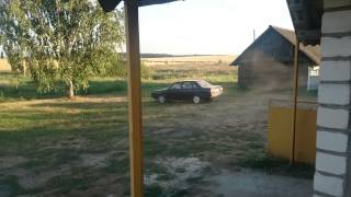 Audi 80 quattro B➋ Drive2.ru Покатушки перед разбором на запчасти=) ч.3(, 2015-09-13T19:50:25.000Z)